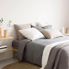Best Minimalist Bedroom Color Inspiration 23