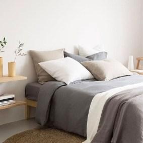 Best Minimalist Bedroom Color Inspiration 23