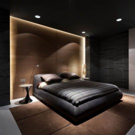Best Minimalist Bedroom Color Inspiration 28