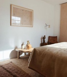 Best Minimalist Bedroom Color Inspiration 29