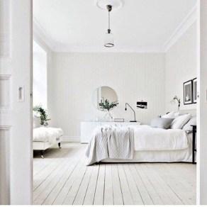 Best Minimalist Bedroom Color Inspiration 35