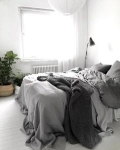 Best Minimalist Bedroom Color Inspiration 43