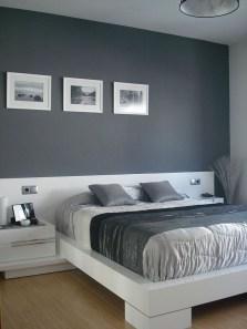 Best Minimalist Bedroom Color Inspiration 47