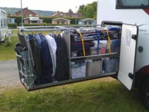 Best RV Hacks Ideas That Will Make You Happy 59