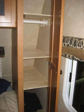 Best RV Modifications with DIY Storage 17
