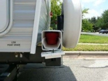Best RV Modifications with DIY Storage 36
