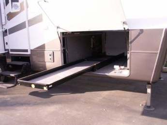 Best RV Modifications with DIY Storage 39