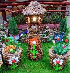 Cheap DIY Garden Ideas Everyone Can Do It 16