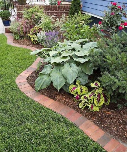 Cheap DIY Garden Ideas Everyone Can Do It 47