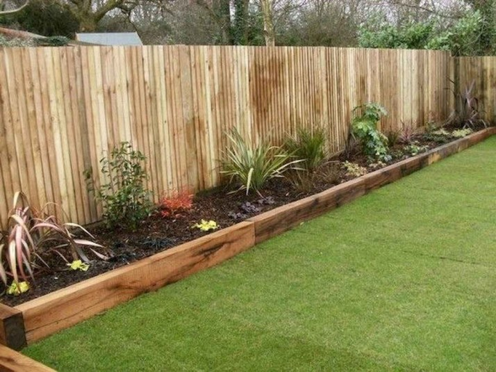 Cheap DIY Garden Ideas Everyone Can Do It 48