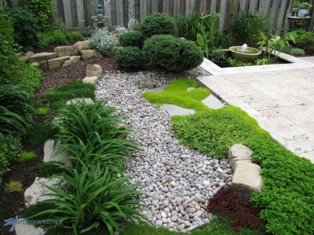 Clever Gardening Ideas with Low Maintenance 06