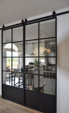 Cozy Room Divider for Small Apartments 09