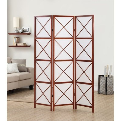 Cozy Room Divider for Small Apartments 36