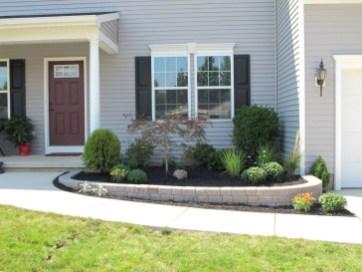 Gardening Tips- Maintenance Landscaping Front yard 07