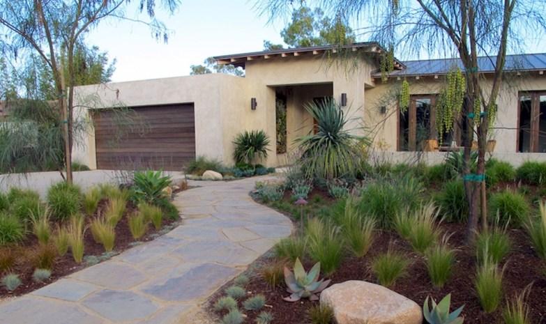 Gardening Tips- Maintenance Landscaping Front yard 30