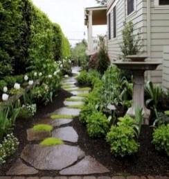 Gardening Tips- Maintenance Landscaping Front yard 42