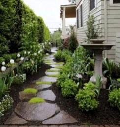 Gardening Tips- Maintenance Landscaping Front yard 42