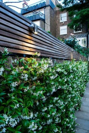 Gorgeous Front Fence Lighting Ideas to Apply Now 03