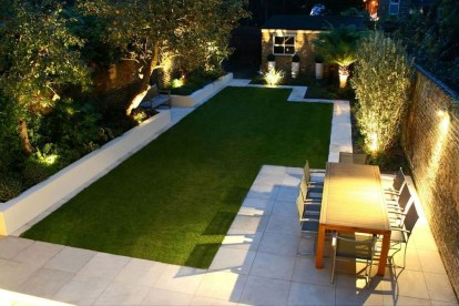 Gorgeous Front Fence Lighting Ideas to Apply Now 10