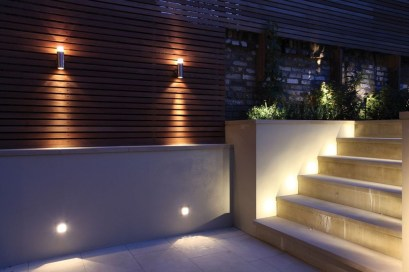Gorgeous Front Fence Lighting Ideas to Apply Now 23