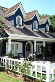 How to Coolest & Looks Bright, with Fences White-colored House 08