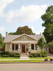 How to Coolest & Looks Bright, with Fences White-colored House 35