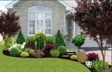 Most Amazing Front Yard and Backyard Landscaping Ideas 03
