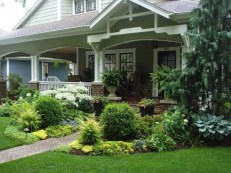 Most Amazing Front Yard and Backyard Landscaping Ideas 23