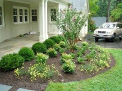 Most Amazing Front Yard and Backyard Landscaping Ideas 36