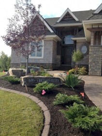 Most Amazing Front Yard and Backyard Landscaping Ideas 44