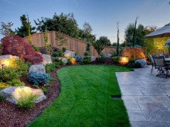 Most Amazing Front Yard and Backyard Landscaping Ideas 48