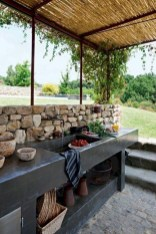 Outdoor Kitchen That Will Be Perfect 02