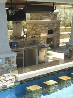 Outdoor Kitchen That Will Be Perfect 09