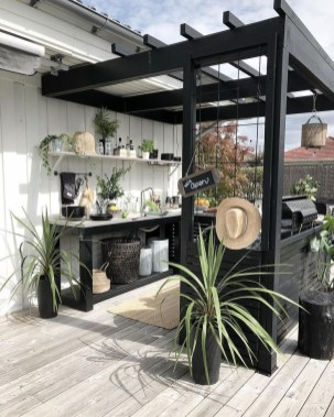 Outdoor Kitchen That Will Be Perfect 14