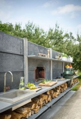 Outdoor Kitchen That Will Be Perfect 20