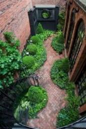 Stunning Garden Path and Walkways Design to Beautify Your Garden 01