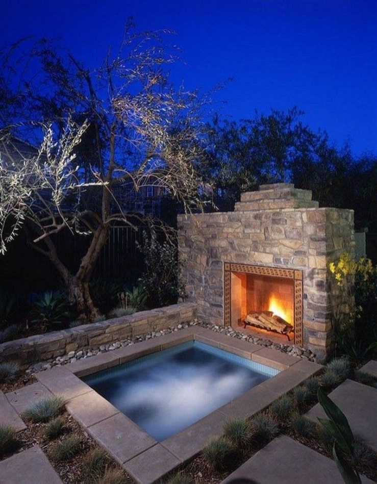 Top Trends Small Pools for Your Backyard 01