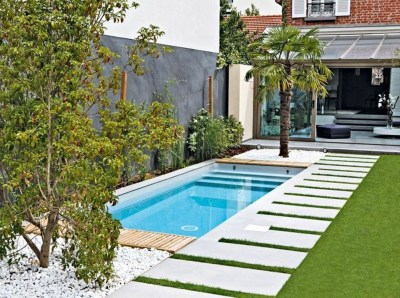 Top Trends Small Pools for Your Backyard 16