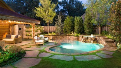 Top Trends Small Pools for Your Backyard 17