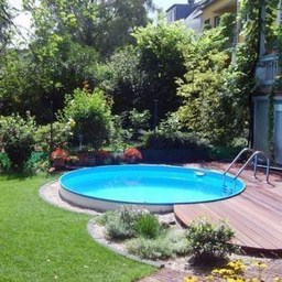 Top Trends Small Pools for Your Backyard 26