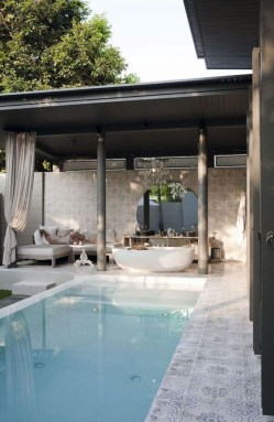 Top Trends Small Pools for Your Backyard 27