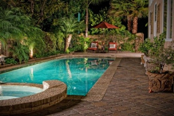 Top Trends Small Pools for Your Backyard 31
