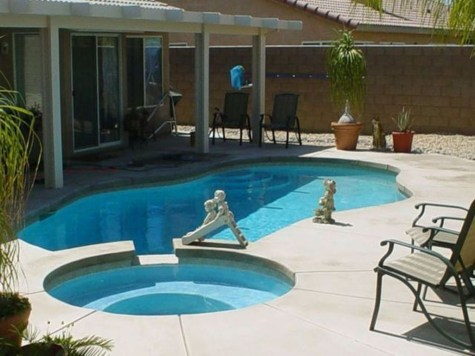 Top Trends Small Pools for Your Backyard 40