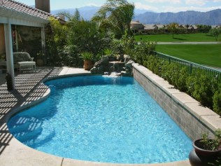 Top Trends Small Pools for Your Backyard 45