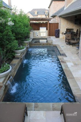Top Trends Small Pools for Your Backyard 48
