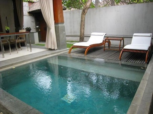 Top Trends Small Pools for Your Backyard 58