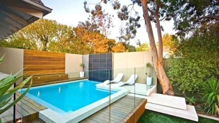 60 Top Trends Small Pools for Your Backyard