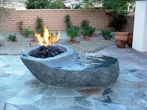 Wonderful Outdoor Firepit Ideas 01