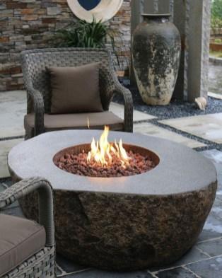 Wonderful Outdoor Firepit Ideas 16