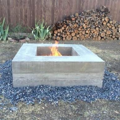 Wonderful Outdoor Firepit Ideas 28